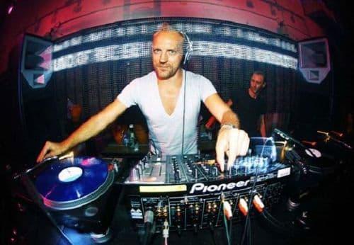 Sven Vath Live Classics & Minimal Techno Audio & Video DJ-Sets ULTIMATE COMPILATION (1990 - 2020)